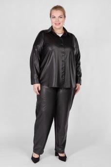 Блузка BL30209BLK01 черный