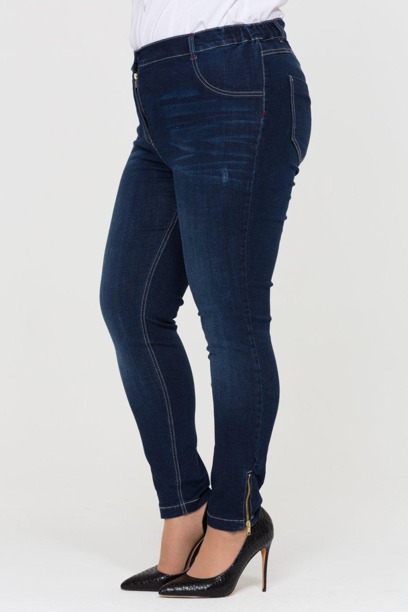 Джинсы Ирис (синий)