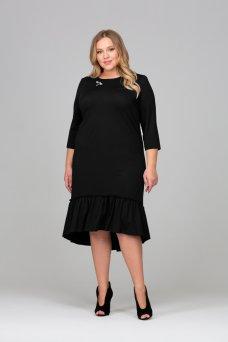 Платье Джули (черный)