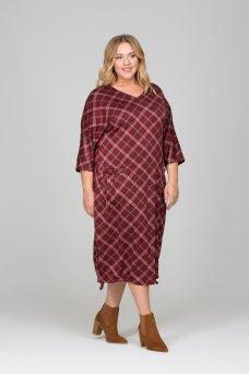 Платье Корнелия (красный)