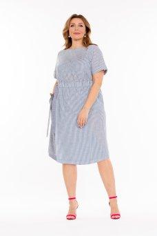 Платье Мармарис (белый)