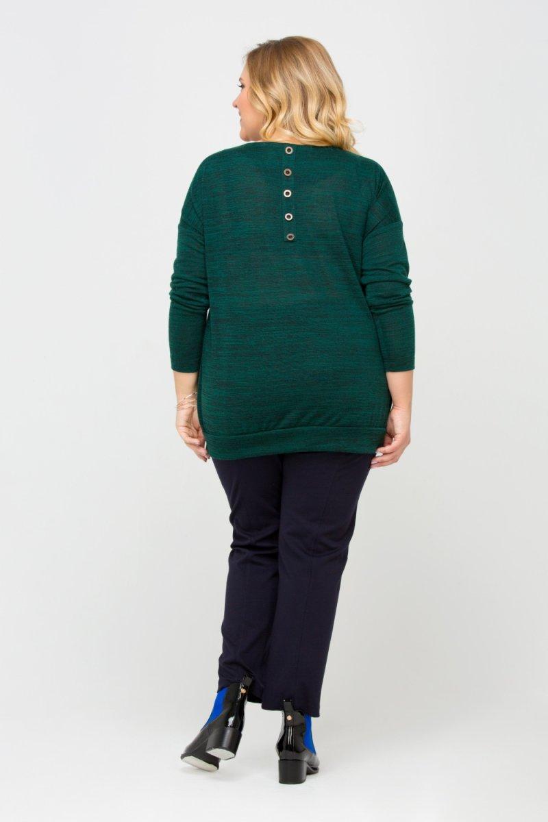 Туника Эрика (зеленый)