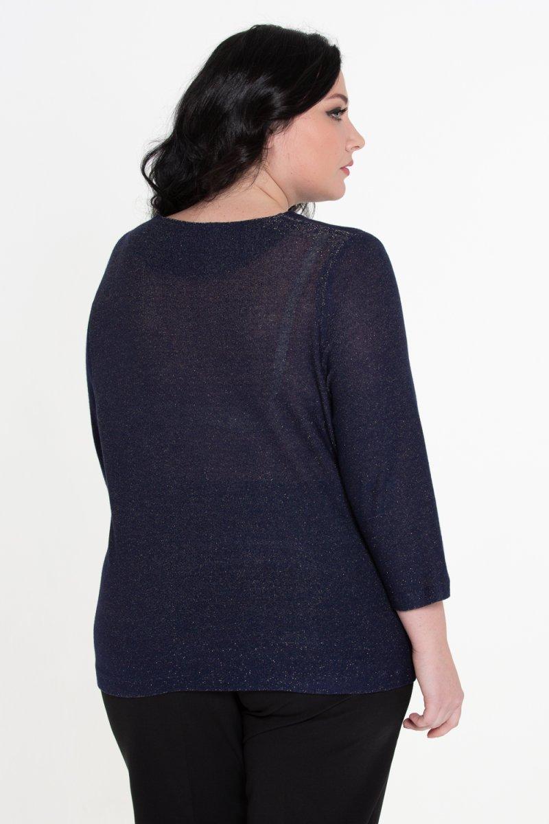 Туника Фрея (темно синий)