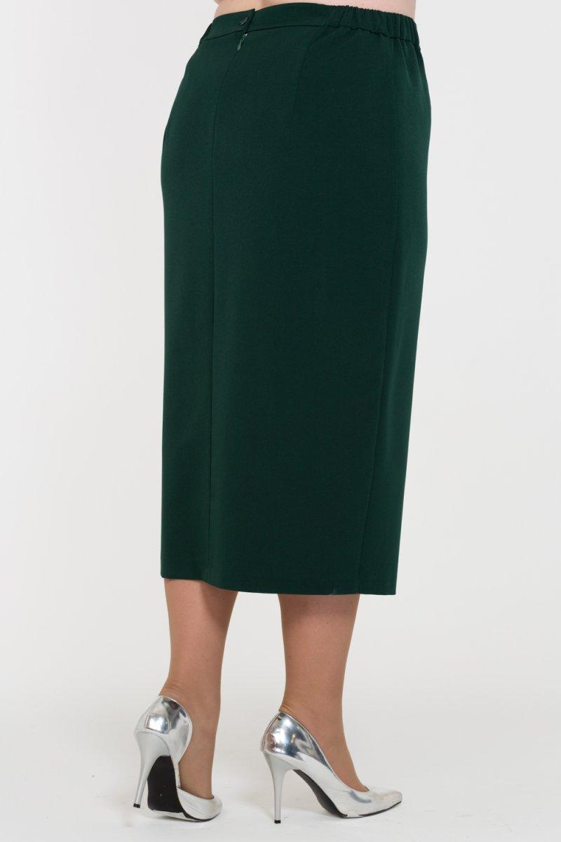 Юбка Соле (зеленый)