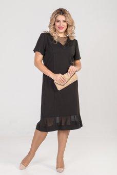 Платье 1000 (черный)