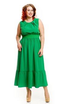 Платье 514 (зеленый)