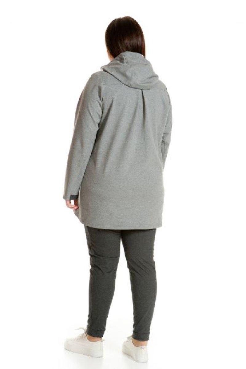 Костюм 692 (серый)