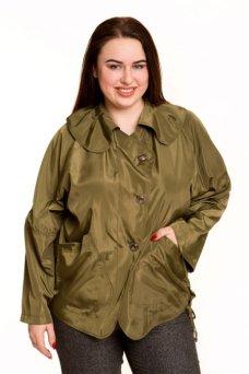 Куртка 693 (зеленый)