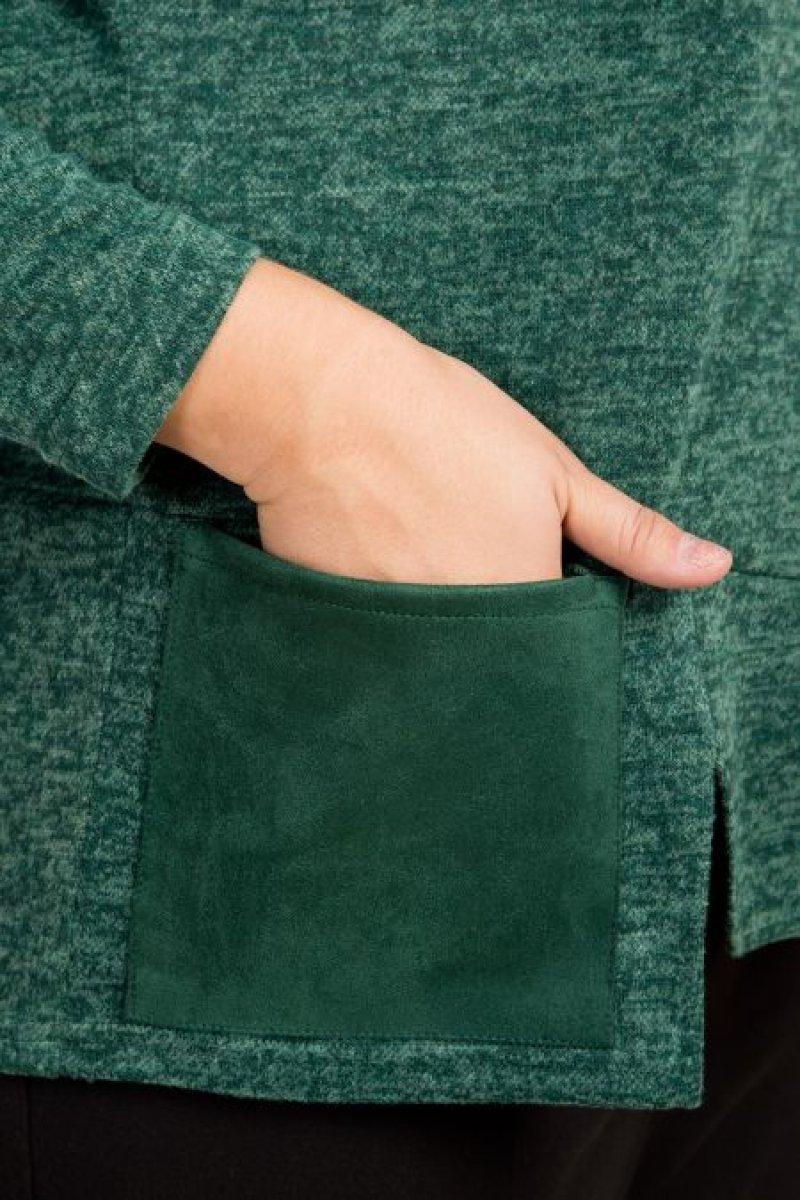 Туника 765 (зеленый)