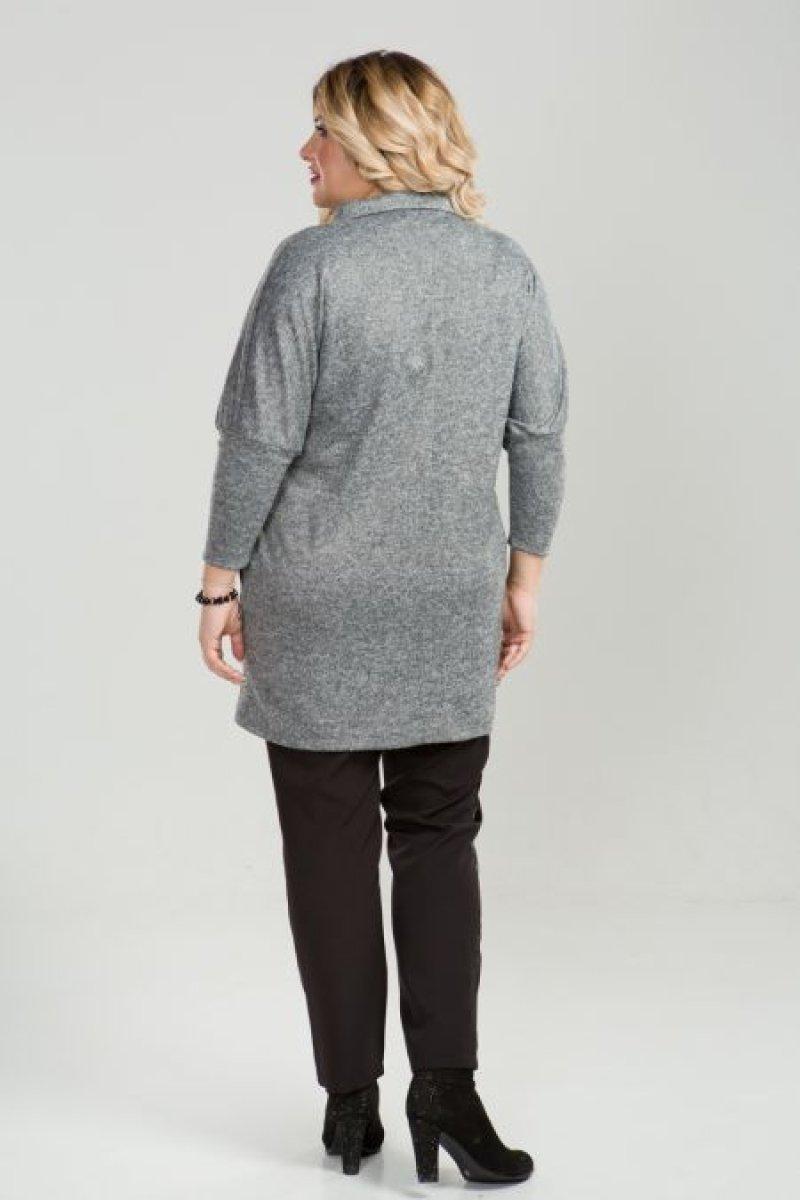 Туника 786 (серый)