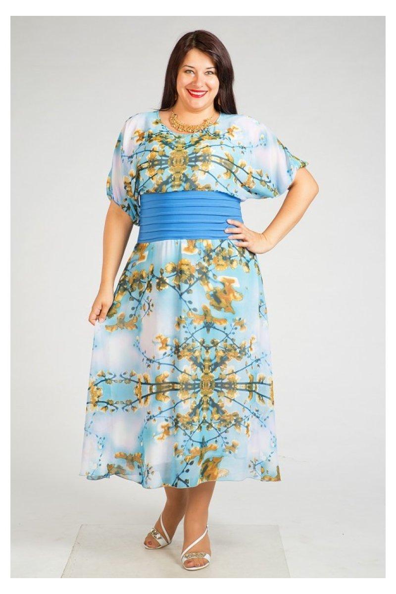 80b4d637628 Платье 177 (сакура) фирмы Luxury купить по цене 4200 руб – интернет ...