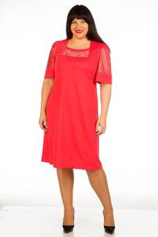 Платье 425 (коралл)