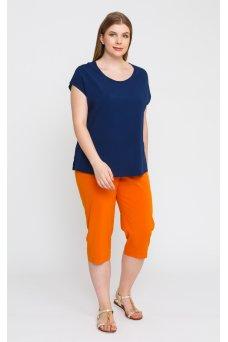 Бриджи 2122 (оранжевый)