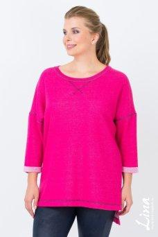 Туника Вика (розовый)