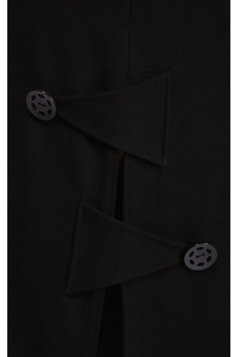 Юбка Паты (черный)