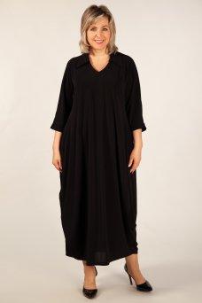 Платье Эмили (черный)