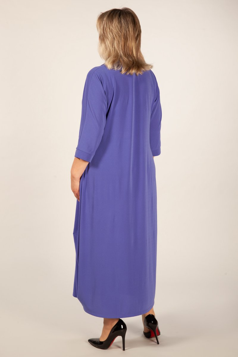 Платье Эмили (сирень)