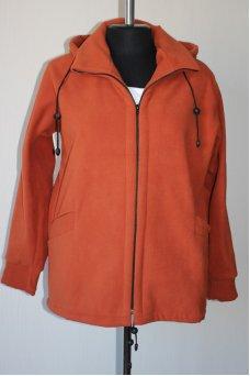 Куртка Флис (терракот)