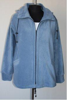 Куртка Флис (небесный)