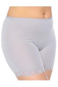 Панталоны жен. (серый)