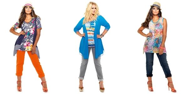 746362ac026 Модная летняя турецкая одежда для полных женщин